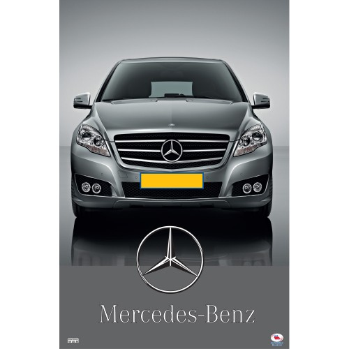 Dekbed Mercedes 140x200